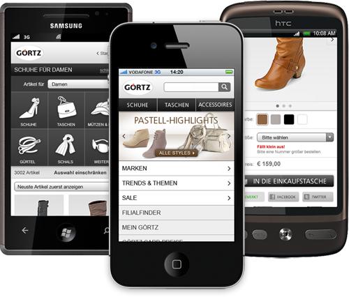 New work g rtz mobile precious strategic design for Shop on line mobili