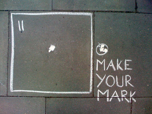 The problems with street art